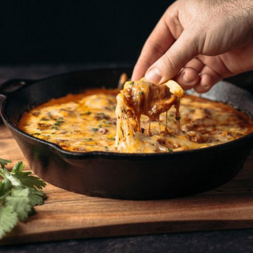 Chilli Cheese Dip