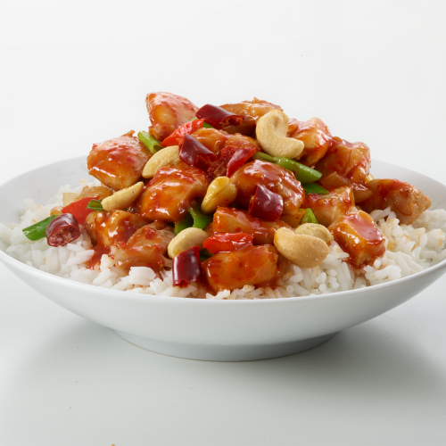 Lee Kum Kee Uk Recipes Kung Pao Chicken Stir Fry Sauce
