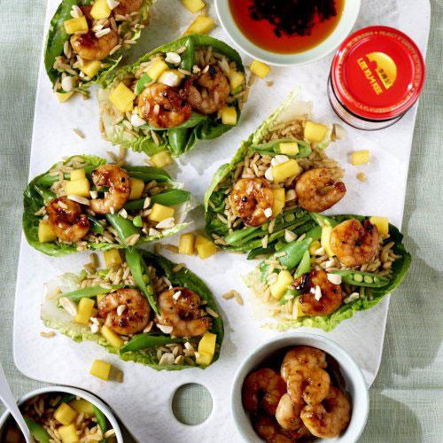 Lee Kum Kee (UK) - Recipes - Char Siu Pork