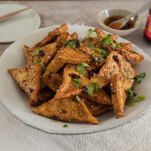 Tofu Snacks